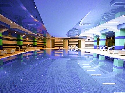 Hotel Delta 4 Cazare Excursii SPA Conferinte