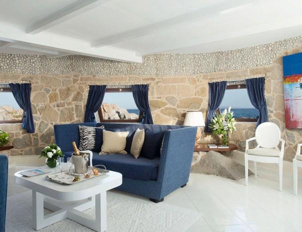 Gran Suite - Hôtel & SPA des Pêcheurs