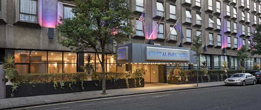 Central Park Hotel Hyde Park London 63 Off Hotel Direct
