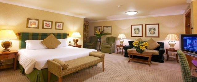 Kingsway hall hotel