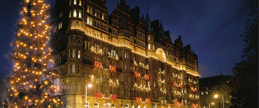HOTEL RUSSELL London  50 off  Hotel Direct