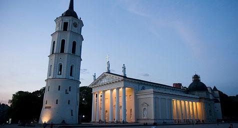 Dormire in ostello a Vilnius Prenotazione ostelli della giovent e pensioni economiche