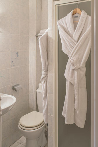 Les chambres bien quipes  Htel du Parc Montlimar  Chambre Simple ou Double Standard