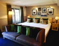 Poole Hotels - Luxury Hotels in Poole - Hotel du Vin