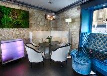 Le Bar Lounge Hotel Eiffel Trocadero Paris