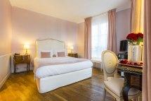 Superior Room Hotel Eiffel Trocadero Paris