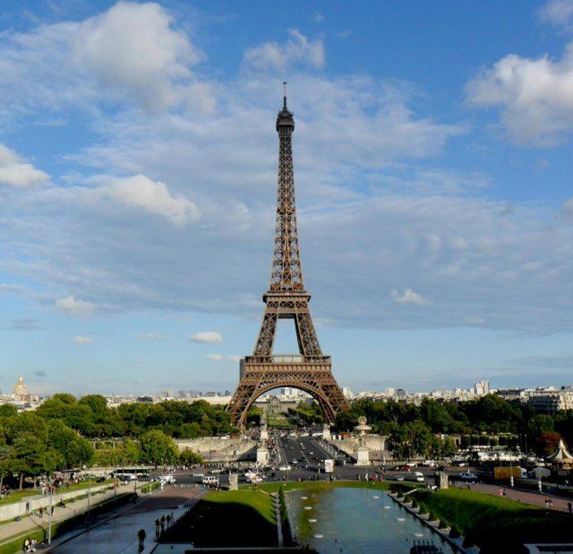 Hotel Eiffel Trocadero Hotel Eiffel Trocadero Paris