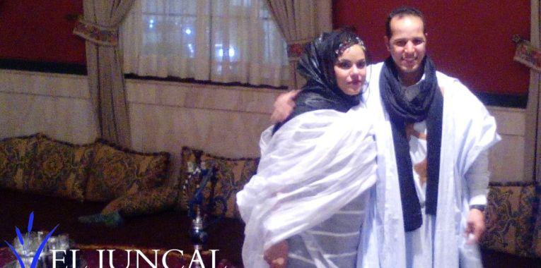 Bachir y Wahba