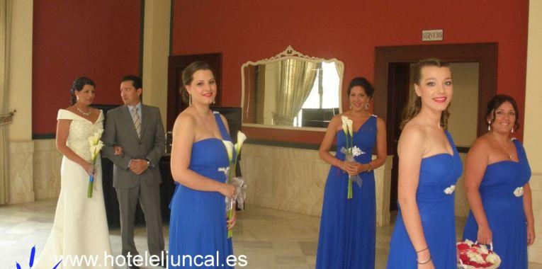 entrada Aurelia y Antonio