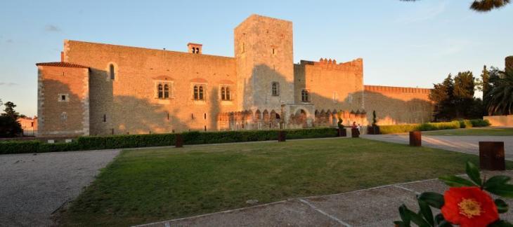 Perpiñán, ciudad de arte e historia de los Pirineos Orientales ...