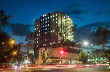 Hotels In Zona Expo Jalisco