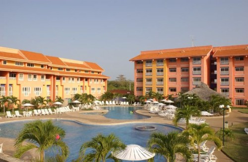 Resultado de imagen para Hotel Aguamarina
