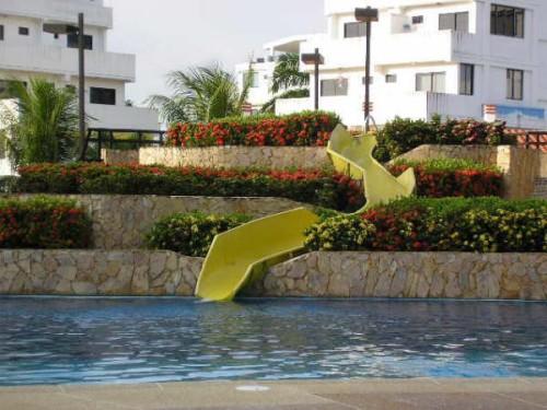 Apartamento Flamingo Bay II  Hoteles y Posadas en