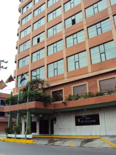 Hotel Suite Caribe  Hoteles y Posadas en Puerto Cabello