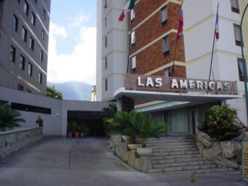 Hotel Las Amricas  Hoteles y Posadas en Sabana Grande