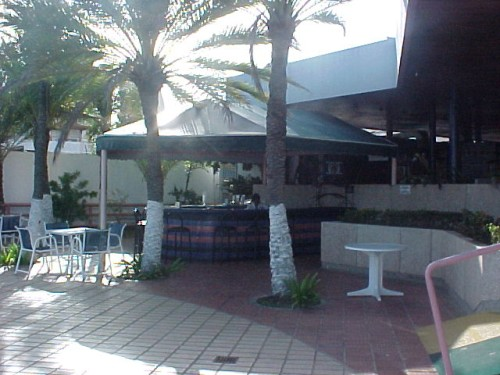 Hotel Flamingo Beach  Hoteles y Posadas en Pampatar Nueva Esparta