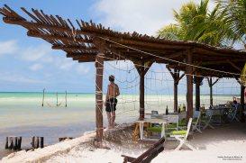hoteles boutique de mexico villas flamingos isla holbox 1