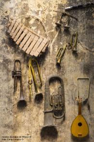 Galería de antigüedades