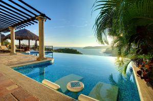 hoteles boutique de mexico, las palmas villas y casitas, huatulco