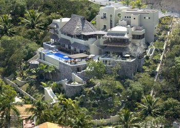 Casa Colina Panoramic View