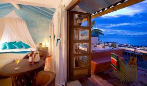 hoteles-boutique-de-mexico-hotel-luna-liquida-puerto-vallarta-estrella-atardecer