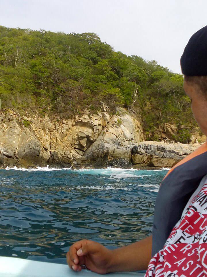 Tour de las Bahías