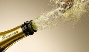 Champagne / Champaña