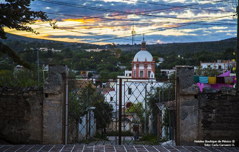 Mineral de Pozos, Guanajuato