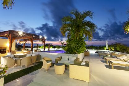 Hoteles-Boutique-de-Mexico-hotel-the-palm-at-playa-playa-del-carmen-8