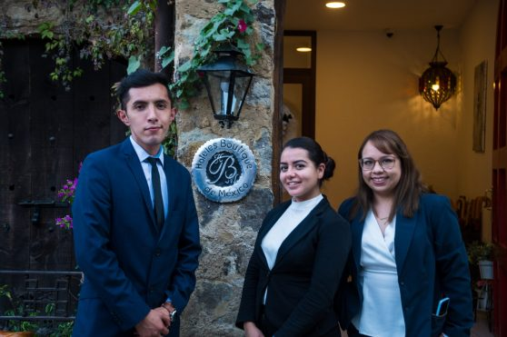 hoteles boutique en mexico valquirico lofts and suites adquiere la certificacion de hoteles boutique de mexico 6