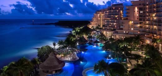 Grand-Fiesta-Americana-Coral-Beach-Cancun