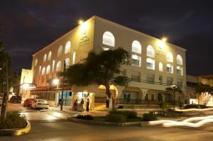 Hotel-Antillano