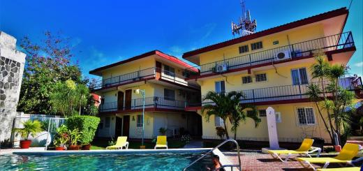 Hotel-Kin-Mayab