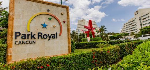 park-royal-cancun