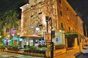 Hotel-Xbalamque