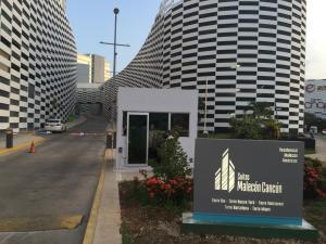 Suites-Malecon-Cancun