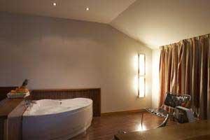 Hoteles con Jacuzzi en la Habitacin en Castilla Len