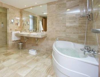 Hoteles con Jacuzzi en la Habitacin en Gran Canaria