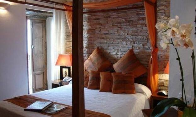 Hoteles con Jacuzzi en la Habitacion en Malaga romanticos