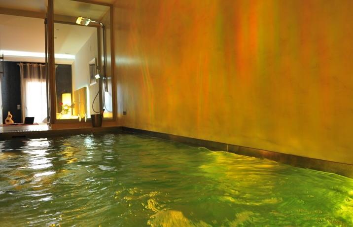Hoteles con Piscina Privada en Barcelona