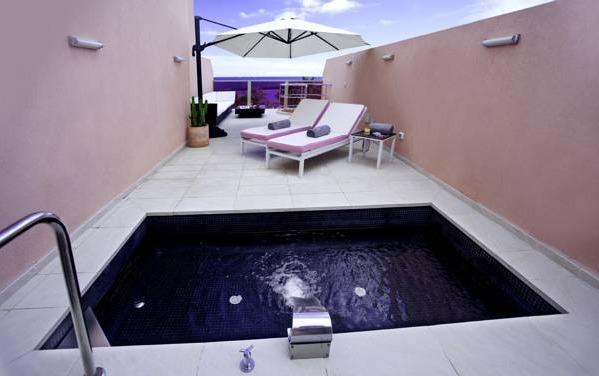 Hoteles con Piscina Privada en Tenerife