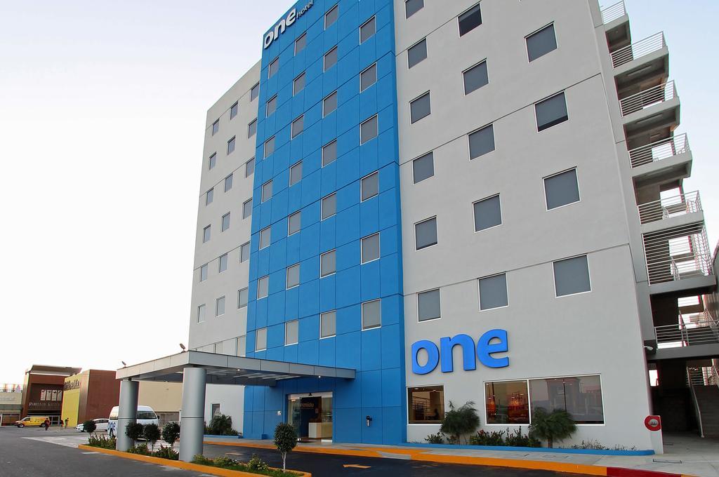 Hotel One Salina Cruz Oaxaca Mxico