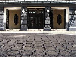 Hotel Aristos Puebla Puebla Mexico