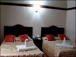 Hotel Provincia Express Puebla Puebla Mexico