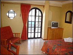 Hotel Suites Sevilla Puebla Puebla Mexico