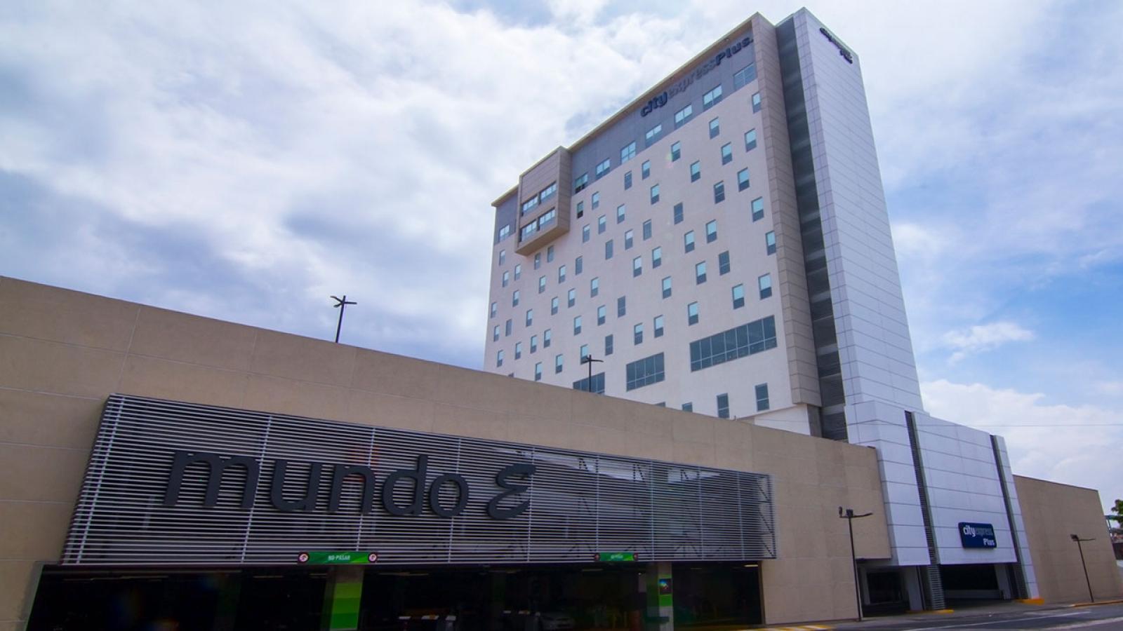 Hoteles Estur