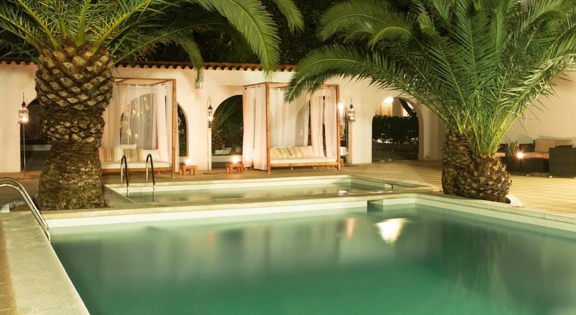 Hoteles Para Adultos en Ibiza  Hoteles Para Adultos