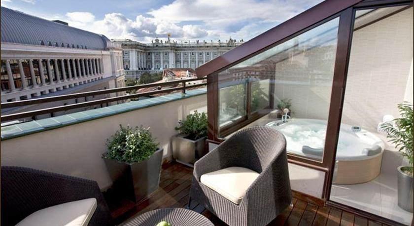 Hoteles Para Adultos en Madrid