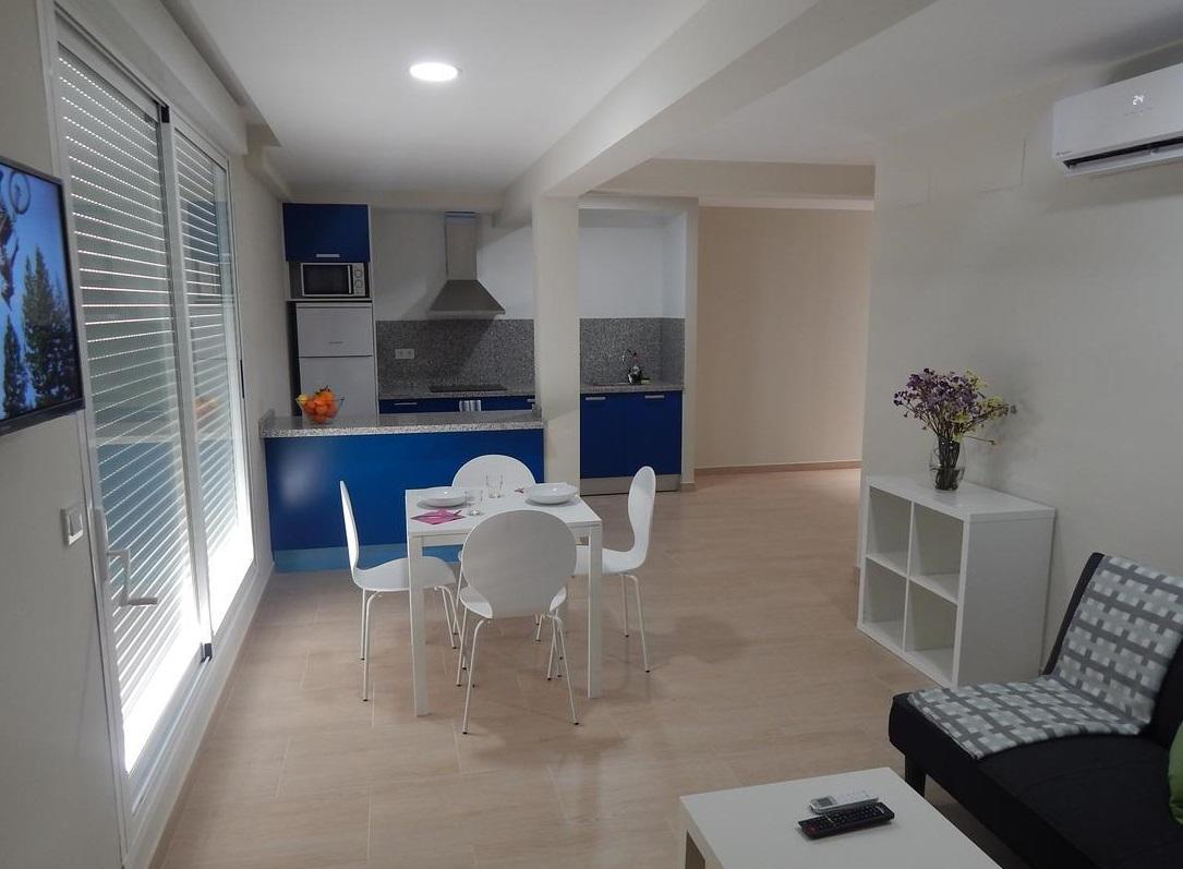 Estos alojamientos tienen valoraciones excelentes por su ubicación, su limpieza y mucho. Top 20 apartamentos BARATOS de Benidorm que admiten perros ...