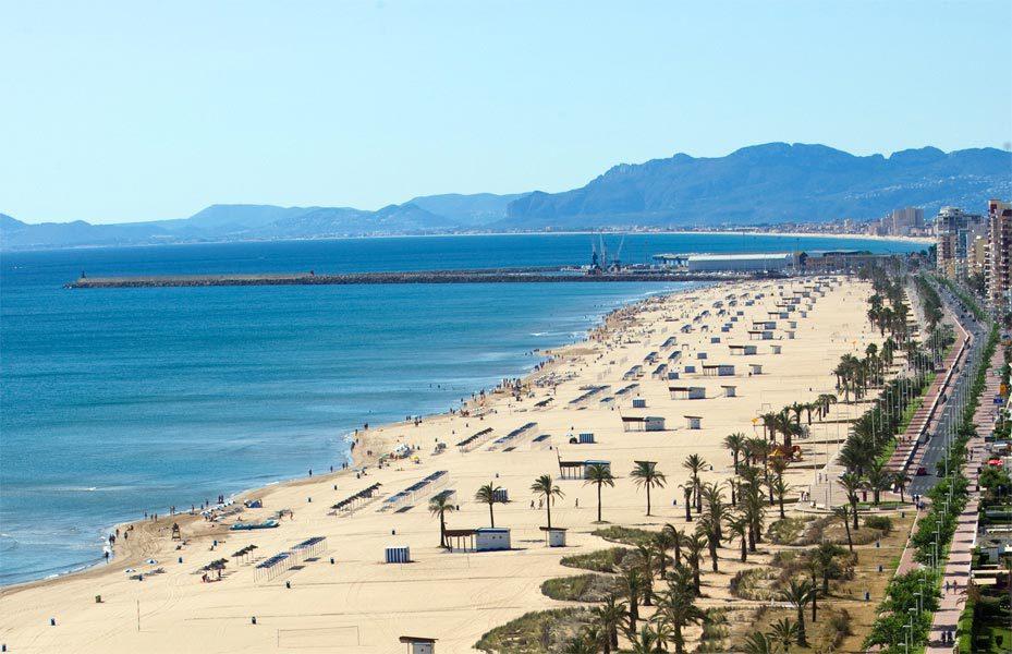 Hotel RH Riviera Ganda fotos imgenes WEB OFICIAL